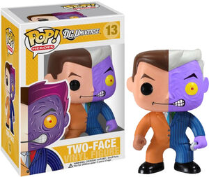 429 Two-Face