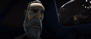 Count Dooku send