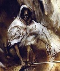 Dark Underlord