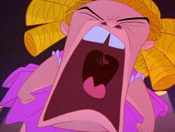 Darla's Anger