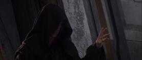 Darth Vader closes