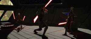 Dooku bunder duel