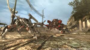 Khamsin VS Bladewolf
