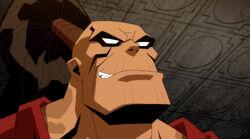 MK Legends Goro