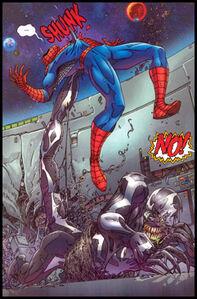 MacDonald Gargan Venom (Earth-616) 0006
