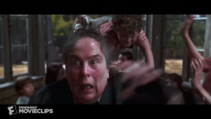 Matilda (1996) - And the Trunchbull Was Gone Scene (9 10) Movieclips-screenshot
