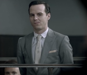 Moriarty on trial