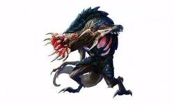 Omega Metroid Samus Returns