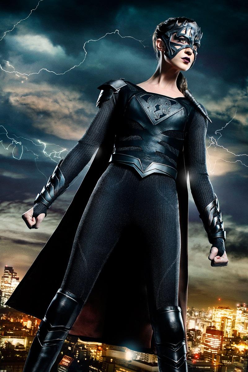 Resultado de imagen de reign supergirl