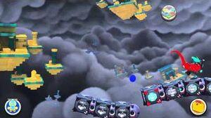 Sonic Lost World - Zavok (No Damage)