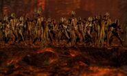 The Hellspawn Army
