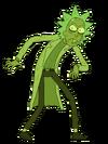 Toxic Rick TP