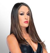 Evil Nikki Bella