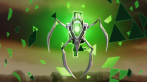 Green Evil Ultralink