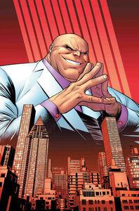 Kingpin Marvel
