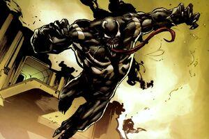 MacDonald Gargan Venom (Earth-616) 0010