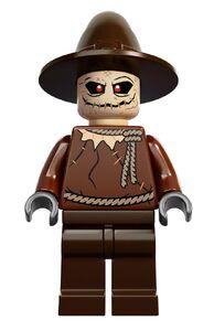 Minifig-Scarecrow