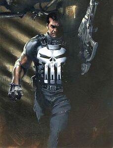 Punisher (Frank Castle)