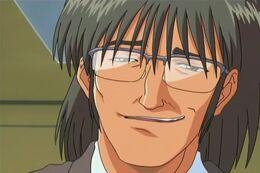 Ryuji Hirasaka