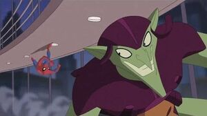 Spectacular Spider-Man (2008) Spider-Man vs Green Goblin part 2 3