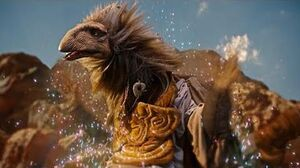 The Hunt Must End The Dark Crystal Age of Resistance