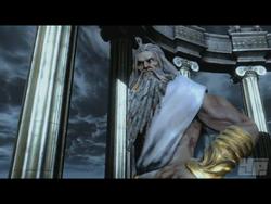 Zeus (GoW3)