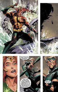 Aquaman-death