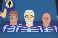Dr. Grimsley & his associates