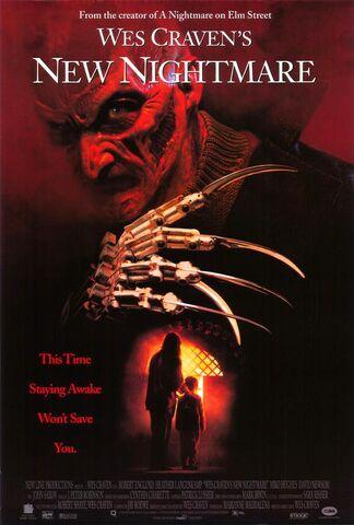 File:Freddy New Nightmare VHS poster.jpg