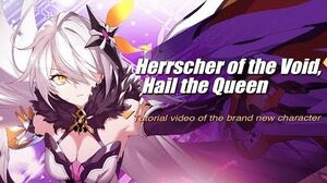 Guide for 「 Herrscher of the Void」