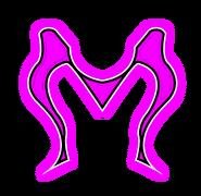 Kamen rider drive medic symbol by raidenzein-d8k1ub6