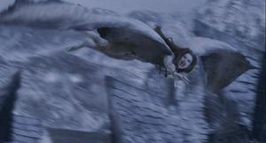 Marishka flight