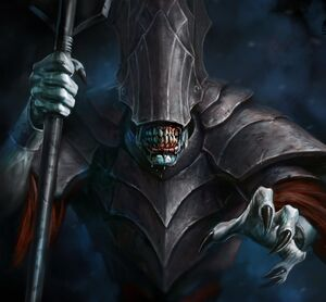 Mouth of Sauron (guardian)