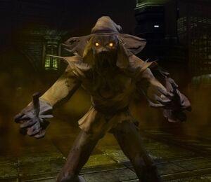Scarecrow (DCUO)