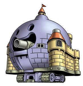Schleiman Tank
