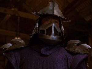 Shredder TMNT II 2