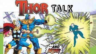 Thanos and Thor TEAM-UP vs Death's Ex-Boyfriend