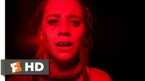 The Gallows (2015) - The Hallway Scene (6 10) Movieclips