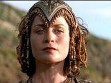 Athena (Hercules and Xena)