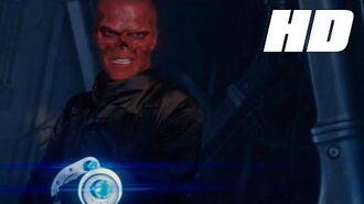 Captain America vs Red Skull - Final Fight Scene Captain America The First Avenger (2011 HD)