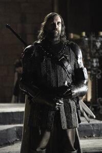 Clegane Sandor