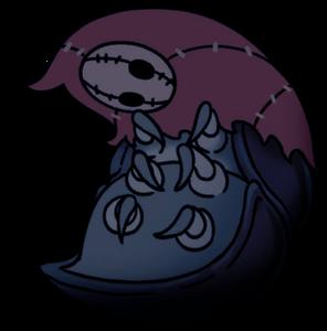 Grimm Troupe Nightmare Lantern Bug