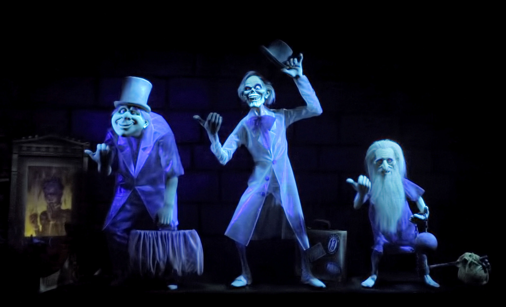 Image result for hitchhiking ghosts