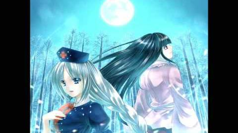 TAMUSIC - 千年幻想郷 ~ History of the Moon