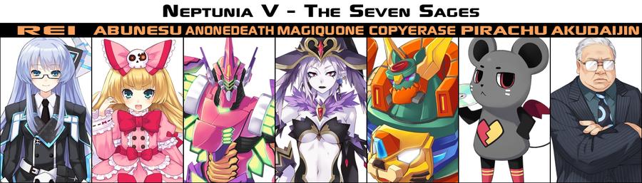 [Anime/Game do Mês] - Hyperdimension Neptunia 2/4 Latest?cb=20130907132036