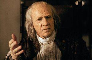 Amadeus oldman salieri