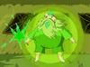 Grassy Wizard