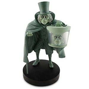 Hatbox Ghost Figure
