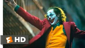 Joker (2019) - Joker's Dance Scene (7 9) Movieclips