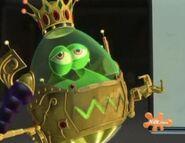 King Goobot V
